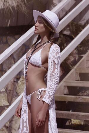 HELLENA DRESS