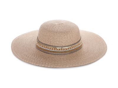 GOLD LAGOON HAT