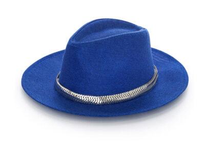 ROYAL BLUE URBAN HAT